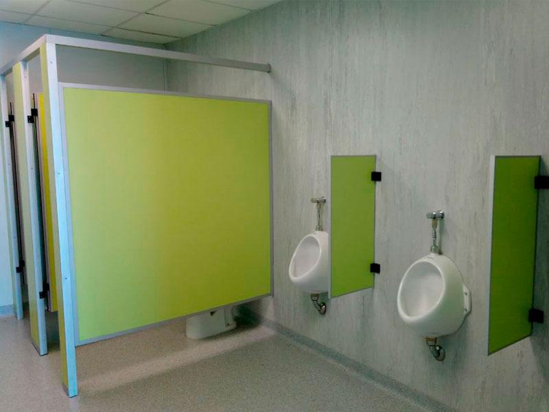 Baños Quimicos Construcciones Modulares Ecosan S A